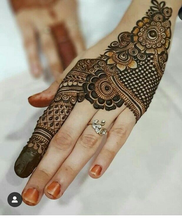 d171e37e9 Pin by Parmi maniar on Mehndi | Traditional henna designs, Mehndi designs,  Mehndi designs 2018