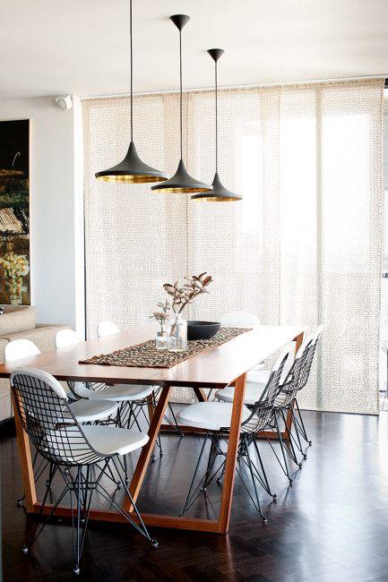 Home I Interior I Furniture I Kitchen I Eating I Beat Shade  Lighting by Tom Dixon