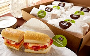Catering Menu Item List | Olive Garden Italian Restaurant