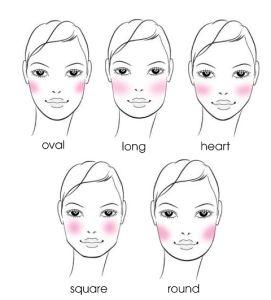 Blush aanbrengen: tips & tricks