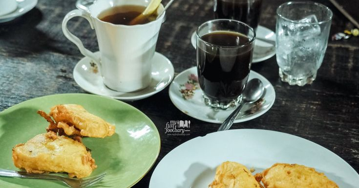 [JOGJA] 5 Rekomendasi Tempat Makan Lokal Favorit Kuliner Yogyakarta