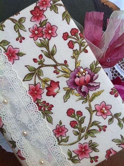 """Блокноты ручной работы. Ярмарка Мастеров - ручная работа Блокнот ручной работы """"Версаль"""". Handmade."""