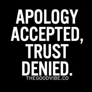 My life as a Scorpio. I have major trust issues. #scorpio #scorpiohoroscope…