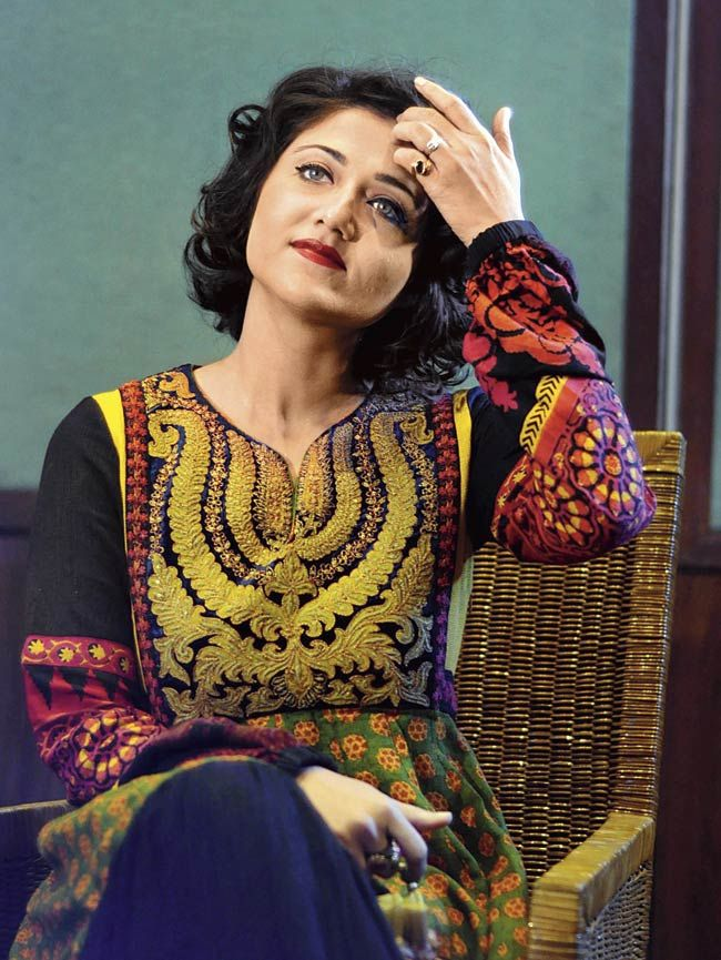 Swastika Mukherjee #Style #Bollywood #Fashion #Beauty #Bengali