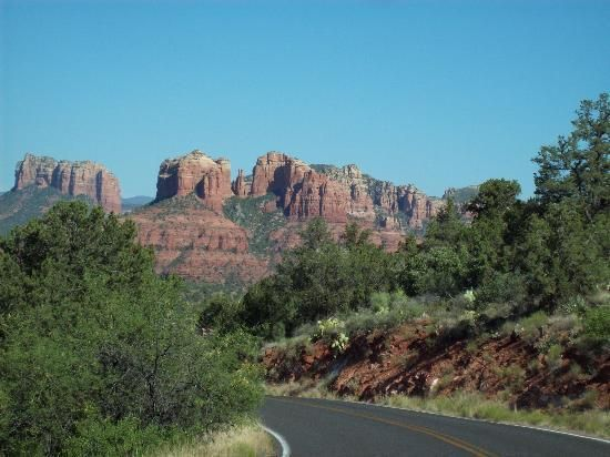 Sedona Tourism And Vacations 214 Things To Do In Sedona