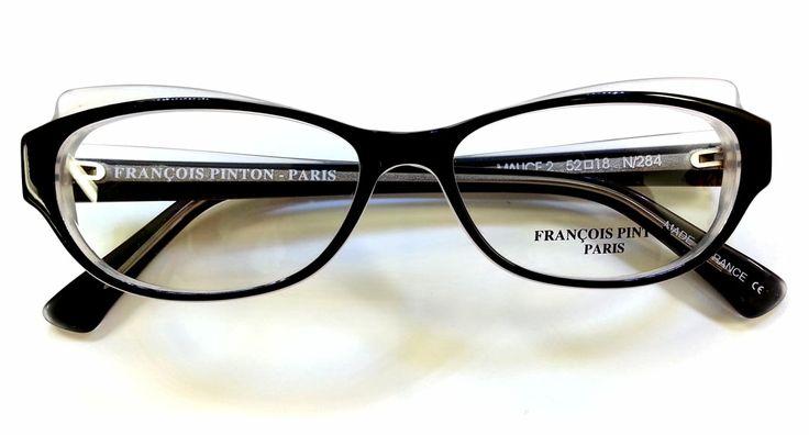 "Francois Pinton ""Malice 2"" eyeglass frames"