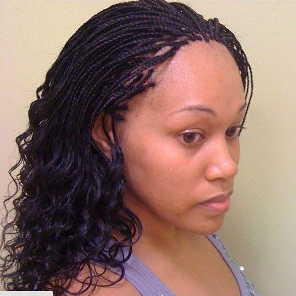 Best 25+ Single braids styles ideas on Pinterest | Single braids ...