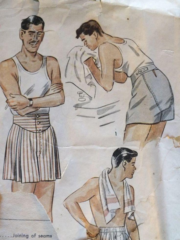 26 besten boxer shorts underwear patterns diy bilder auf pinterest unterw schemuster. Black Bedroom Furniture Sets. Home Design Ideas