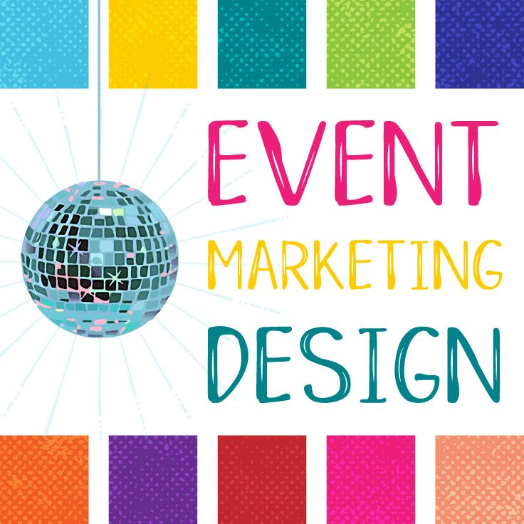 21 best Event Marketing Design images on Pinterest ...