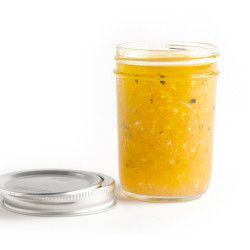 Creamy Lemon–Mustard Vinaigrette Recipe - Bon Appétit