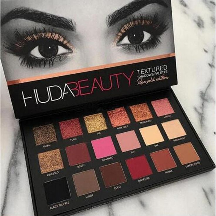 Type: Eye Shadow Benefit: Long-lasting, Easy to Wear Quantity: 1 Finish: Natural Size: Full Size Waterproof / Water-Resistant: Yes Share with your friends on Pinterest, or Facebook! :)