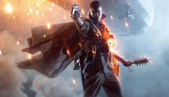 New Battlefield Has 'Astonishing Visuals And Gameplay', says EA CEO: EA talks briefly about the new Battlefield game, which has now been…