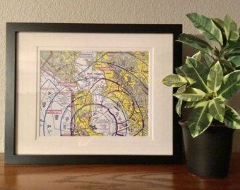 Image result for upcycle air traffic control retirement gift