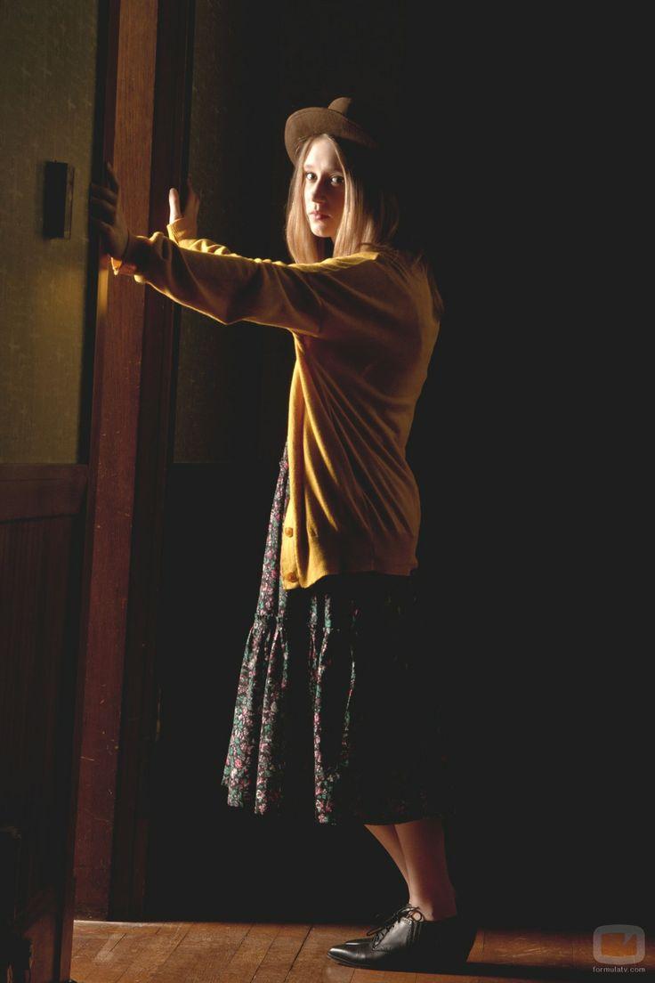 "Taissa Farmiga in ""American Horror Story: Murder House"""