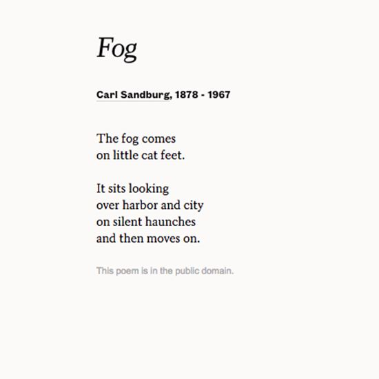 the life and poetry of carl sandburg 36 carl sandburg quotes curated by successories quote database read carl  sandburg famous quotes  a baby is god's opinion that life should go on  author: sandburg  author: sandburg quotes category: american poet quotes.