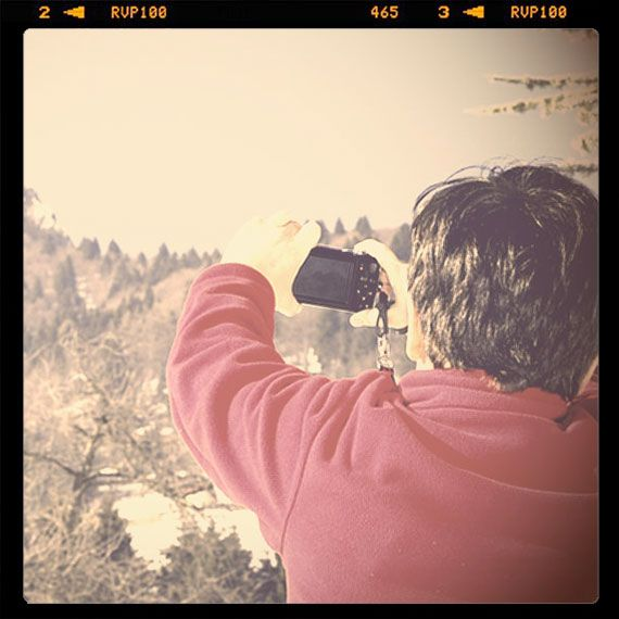 9 Outstanding iPhone Photography Projects to Try With Your Students
