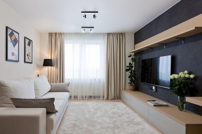 7 sfaturi pentru un living mic- Inspiratie in amenajarea casei - www.povesteacasei.ro