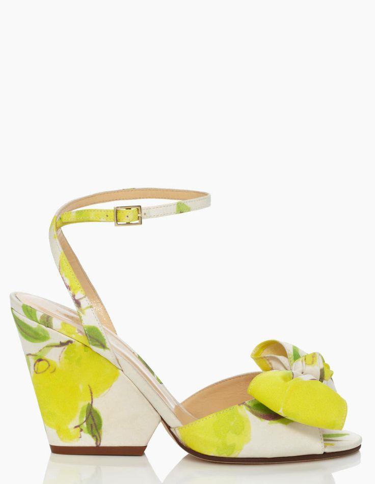 Kate Spade iberis heels