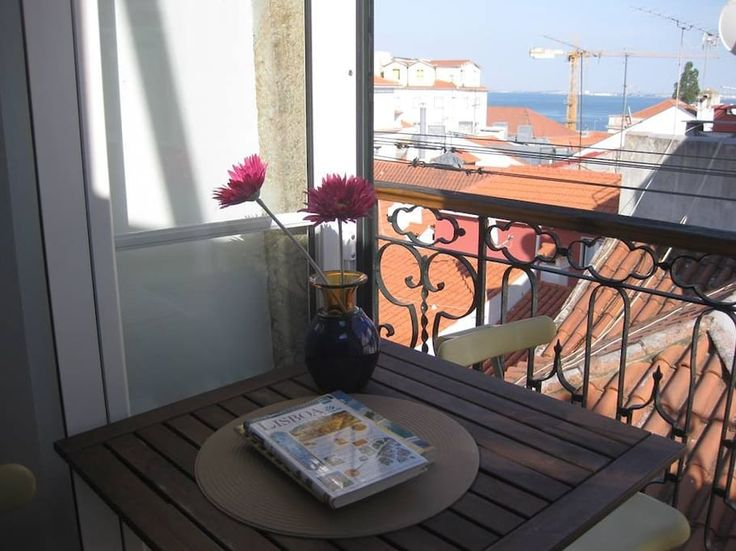 Check out this awesome listing on Airbnb: Alfama - Cosy Loft - Apartments for Rent in Lisboa