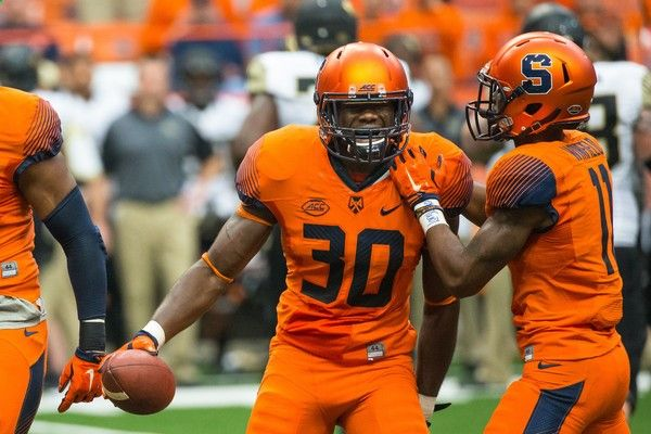 NCAA Football Betting: Free Picks, TV Schedule, Vegas Odds, Pittsburgh Panthers at Syracuse Orange, Oct 24th 2015