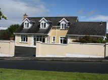 Detached House at 23 Sparrow Road, Dunlavin, Co. Wicklow