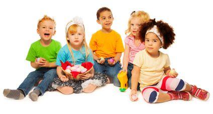 Child Day Care Riverside Centre.