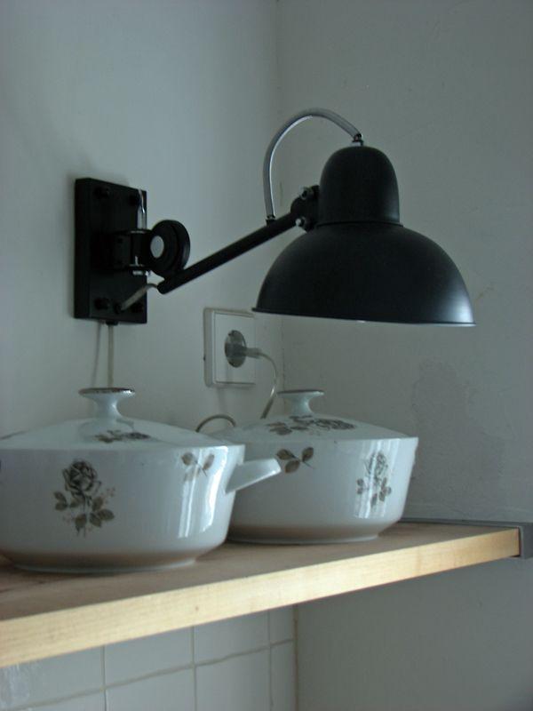 Ontwerp Binnenkijken Interieuradvies #keuken #kitchen #black #zwart # ...