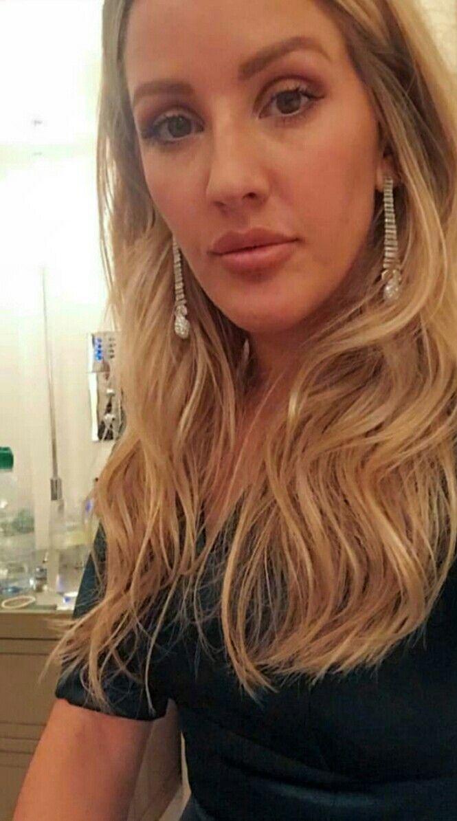 2019 Ellie Goulding naked (83 pics), Boobs