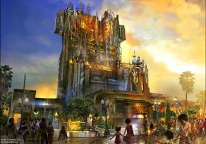 Everything You Need to Know About Guardians of the Galaxy  Mission: BREAKOUT!