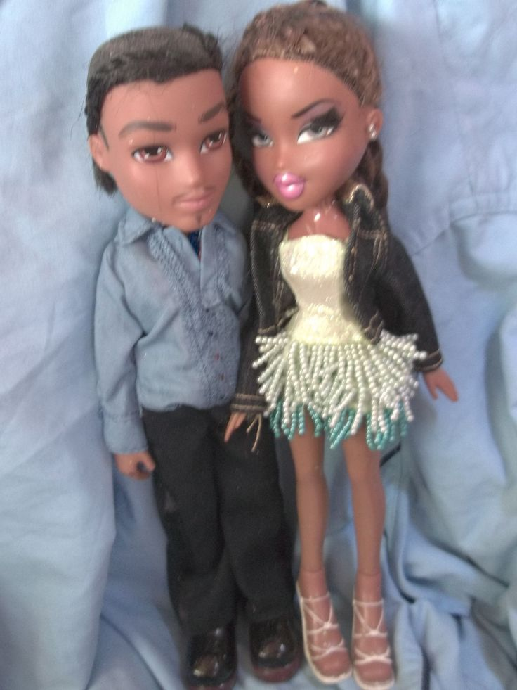 Sasha doll dating