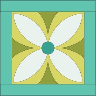 Modern Blossom by  Amanda Murphy: Amanda Modern, Applique Quilts, Amanda Murphy, Quilts Modern, Quilts Blocks, Modern Blossoms, Blossoms Blocks, Quilts Ideas, Quilts Tutorials
