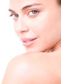 Kvinna | Unik ekologisk hudvård - Gaia