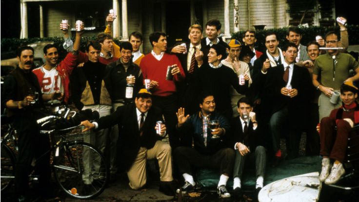 "Tim Matheson Remembers 'Animal House' Co-Star Stephen Furst: ""He Was Brilliant""  ""The thing that made his character and made that aspect of the movie work was that you loved him.""  read more"