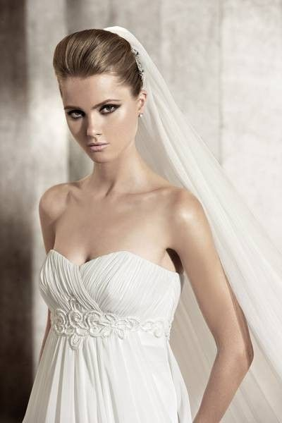 Pronovias 2012, Jamaica, Size 12 Wedding Dress For Sale | Still White Australia