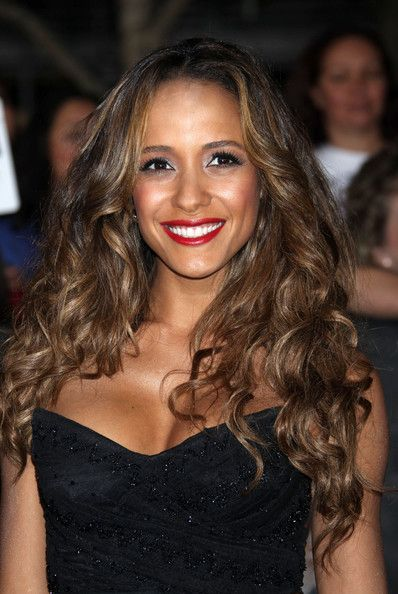 Dania Ramirez...adorable & gorgeous!