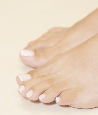 Don't ignore feet during the cold season. Use Mavala's concentrated foot bath to retain soft supple tootsies