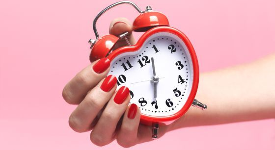 Lo que una mujer puede hacer para retrasar su menopausia
