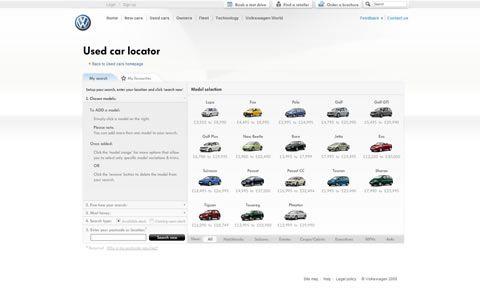 Beautiful Web Service and App Design