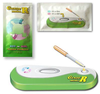 #Pregnancy test - #early pregnancy gender #predictor test,  View more on the LINK: http://www.zeppy.io/product/gb/2/152118500093/