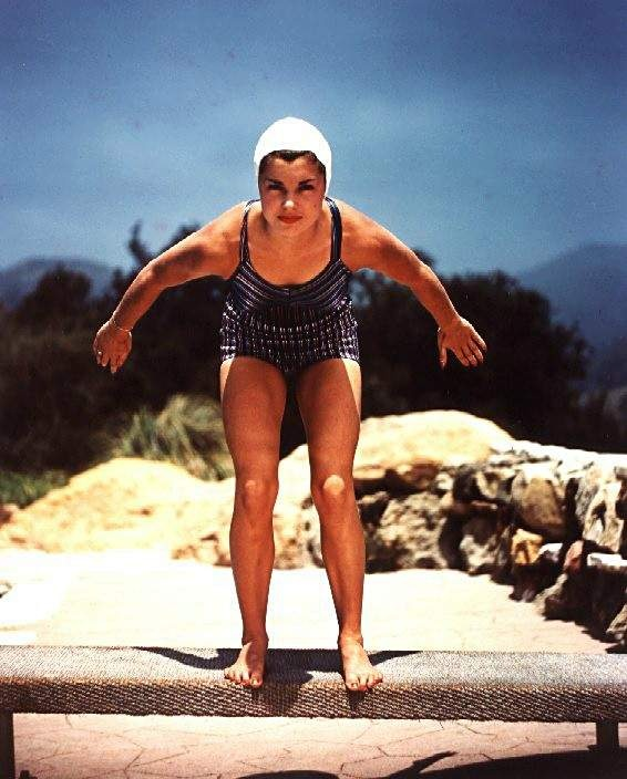541 Best Esther Williams Images On Pinterest Esther Williams Classic Hollywood And Movie Stars