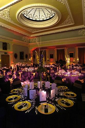 Edinburgh Blog: Surgeons Hall - Edinburgh