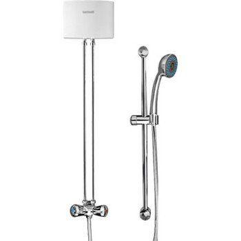 chauffe eau instantan lectrique combi douche lavabo m6. Black Bedroom Furniture Sets. Home Design Ideas