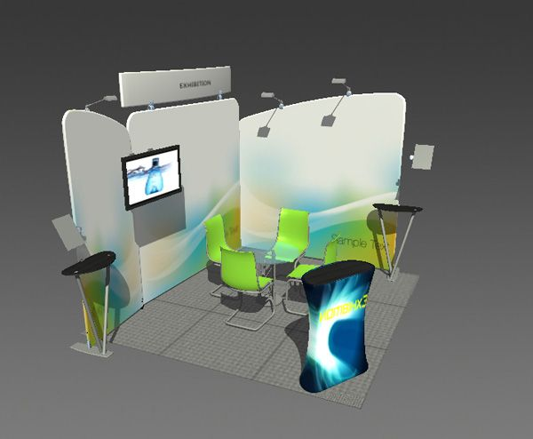 Exhibition Booth Installation : Best trade show booth design software images on