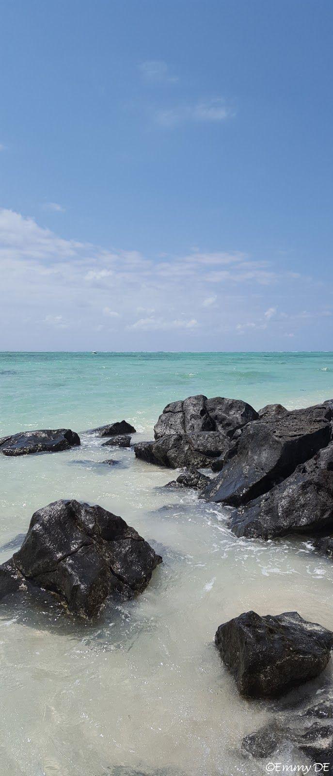 Île aux Cerfs ~ Mauritius by ©Emmy DE