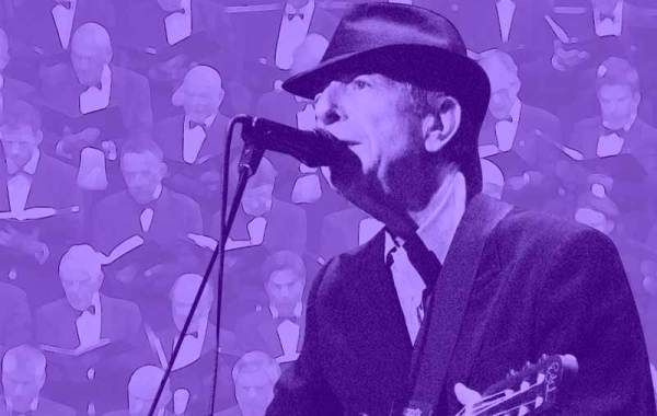 HALLELUJAH Goodbye to Leonard Cohen. His most famous song Hallelujah comes from the words for praise to the Lord.