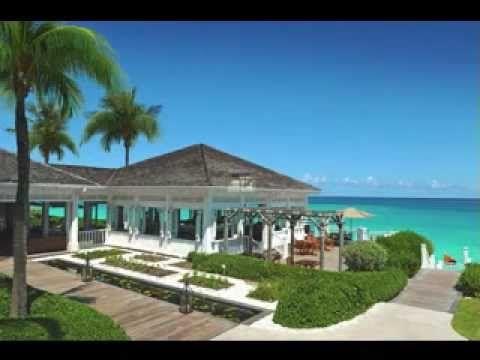 Best luxury caribbean resorts