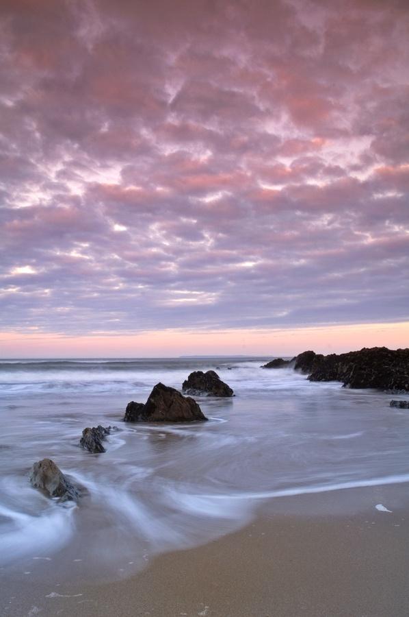 Croyde Bay, England