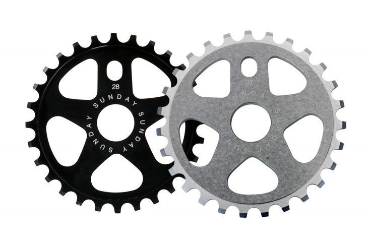 BMX | Sunday Bikes | Gear