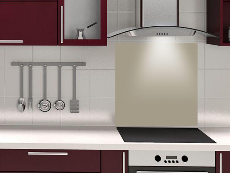 les 25 meilleures id es de la cat gorie fond de hotte verre sur pinterest cuisine verre. Black Bedroom Furniture Sets. Home Design Ideas