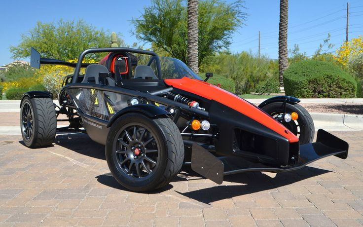 2014 Ariel Atom 3  | eBay Motors, Cars & Trucks, Ariel | eBay!